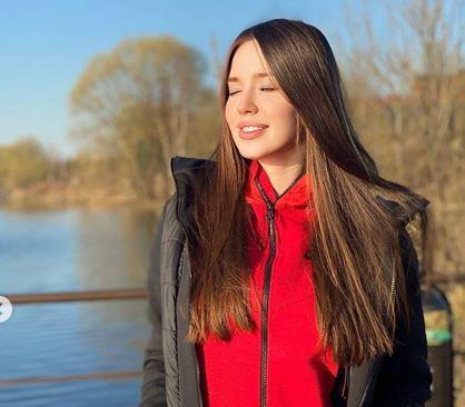 «Вижу ущемление прав моих детей»: Анастасия Костенко поддержала мужа в скандале с алиментами