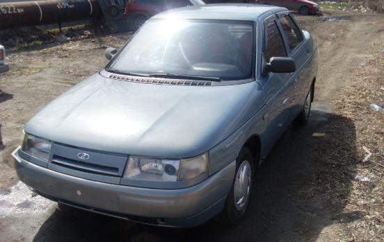 Десять тысяч из «десятки»: в Новочеркасске задержали мужчину по подозрению в краже из автомобиля