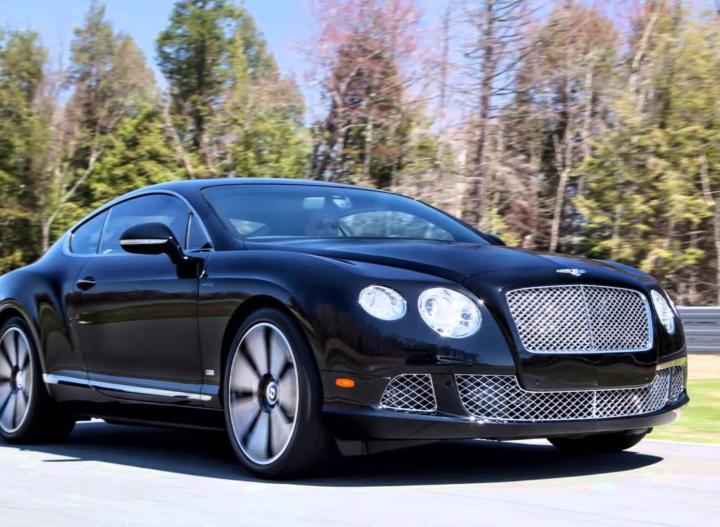Красиво жить не запретишь: Ростовская область попала в рейтинг по количеству купленных Bentley