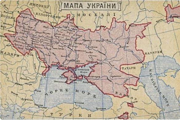Националисты хотят включить Ростовскую область в состав Украины