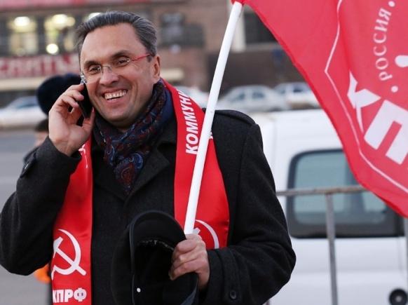 Ростовский облсуд рассмотрит апелляции на приговор экс-депутата Бессонова