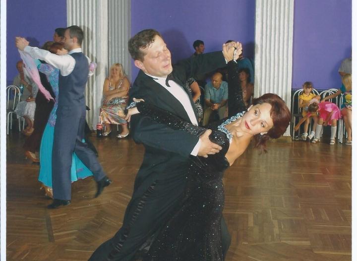 Третий возраст, или Зачем нужно танцевать после 50