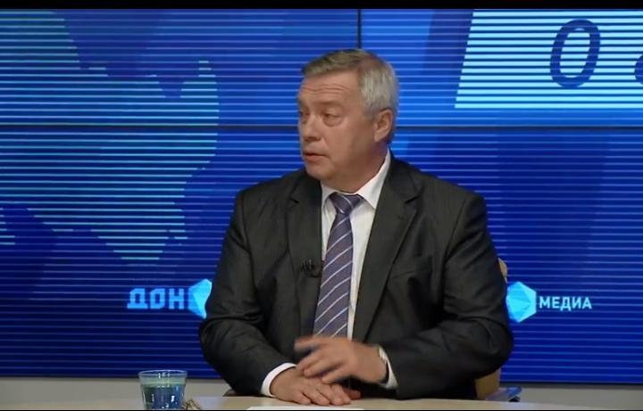 Если виновные есть, они ответят: Василий Голубев прокомментировал затянувшийся ремонт школ