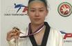 Ростовчанка завоевала золото чемпионата России по тхэквондо