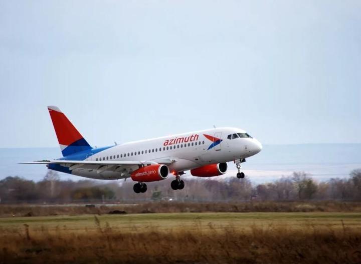 Сработал датчик в кабине пилота: в Ростове внепланово сел пассажирский самолет