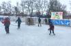 Две хоккейные площадки ввели в эксплуатацию в донском Боковском районе
