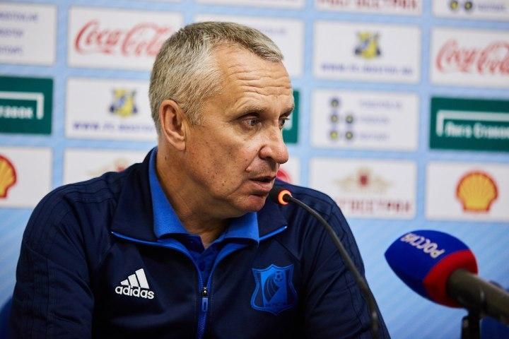 «Локомотив» напоследней минуте вырвал победу над «Ростовом»