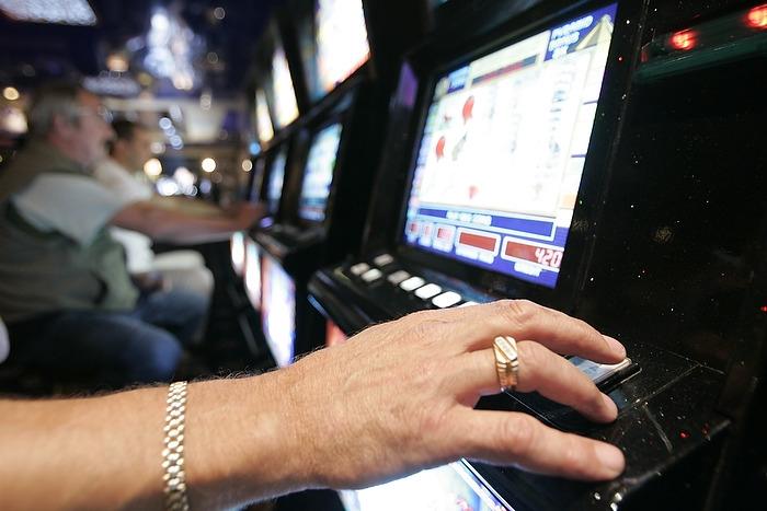 Когда закроют игровые автоматы в ростове на дону в сочи казино игровые автоматы