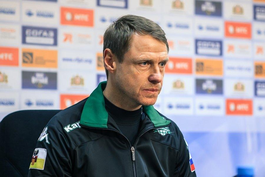 Слуцкий иРахимов— претенденты напост наставника «Ростова»
