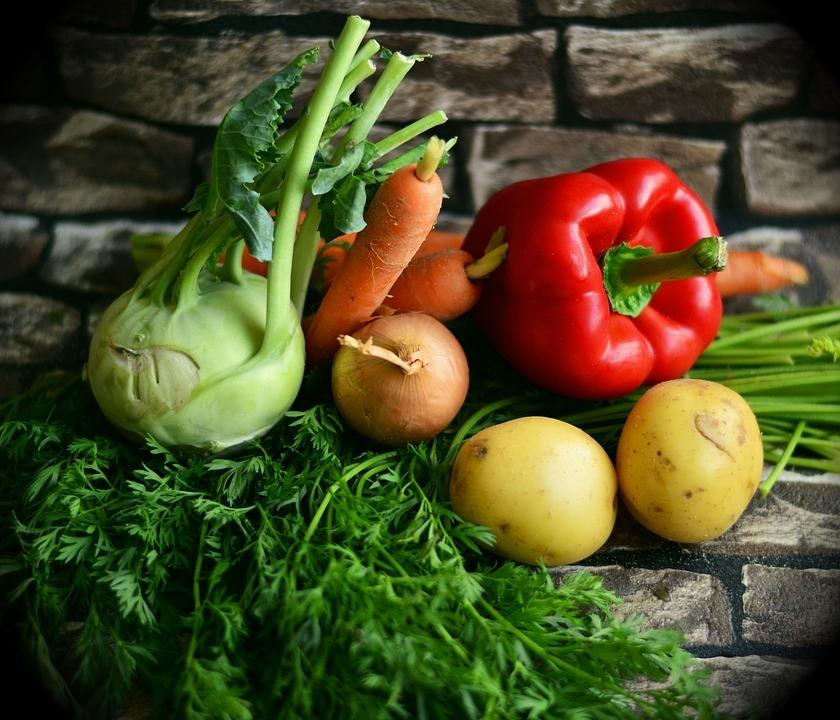 радуга картинки про овощей сделанная своими руками