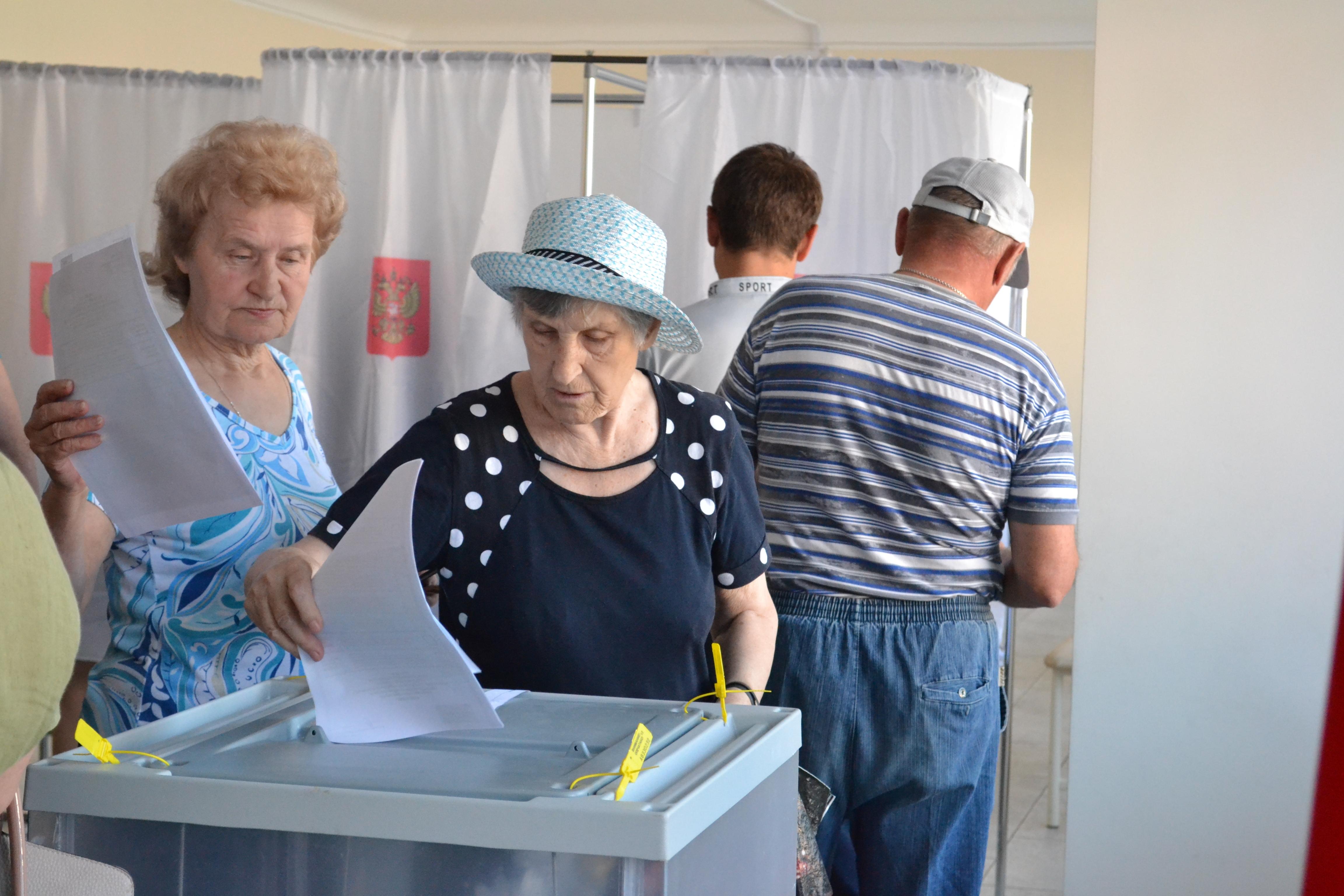НаЯмале на«праймериз» «Единой России» ожидают явку как минимум 10% избирателей