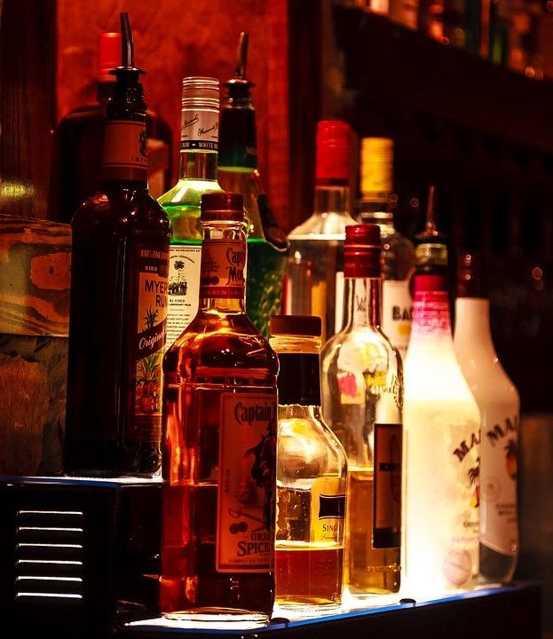 Красивые картинки алкоголем
