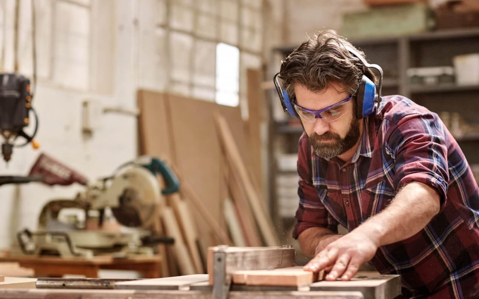 Картинки работника плотника