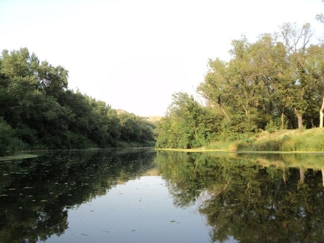 Сухой донец река усть донецкий район фото