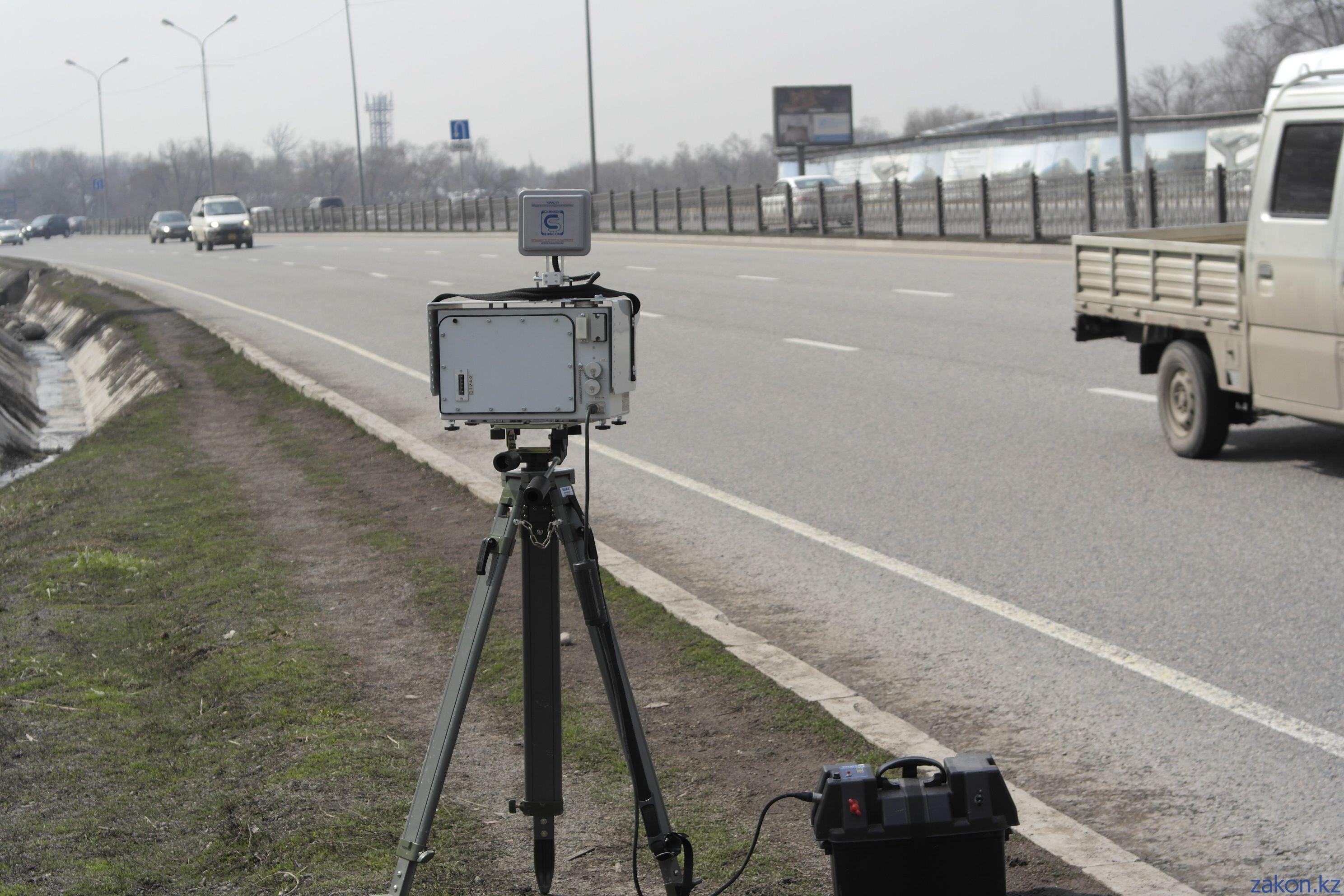 правила применения камер фотофиксации хребет